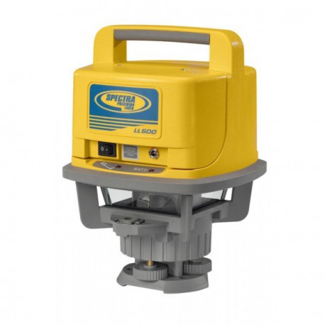 Trimble LL500