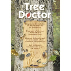 CD Rom Tree Doctor