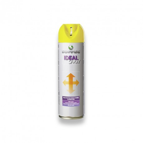 Traceur SOPPEC Ideal Spray Rouge