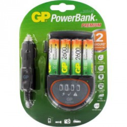 Chargeur NiMh MULTIPLE mobile