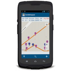 SPECTRA PRECISION - Mobile Mapper 50