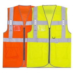 Gilet SAFARI LED