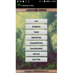 Logicube Arbre Android