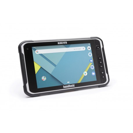 Tablette de terrain ALGIZ RT8