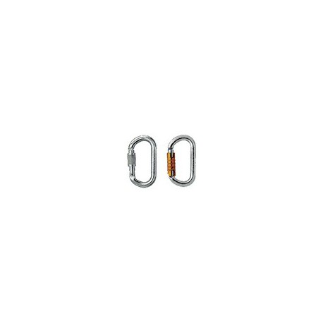 PETZL OK SCREEW LOCK
